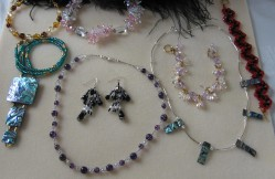 Buy your beads online today at Enterprise Beads, New Zealand